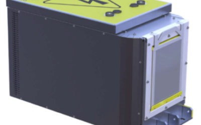 Powernet shows 12kW Rooftop BMS/PSU and  TRDP Communication at INNOTRANS 2018